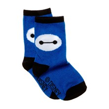 Big Hero - Socken - blau