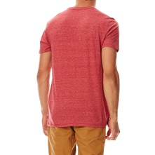 Graphic - T-shirt - cerise