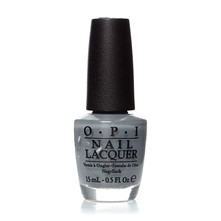Embrace The Gray - Nagellak - grijs