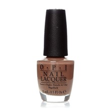 Over The Taupe - Nagellak - taupe