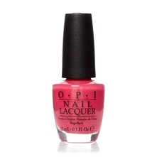 Strawberry Margarita - Nagellak - roze