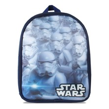 Trooper Crowd - Rucksack - marineblau