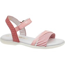Anyway - Sandalias de cuero - rosa