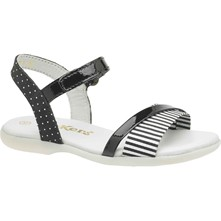 Anyway - Sandalias de cuero - negro