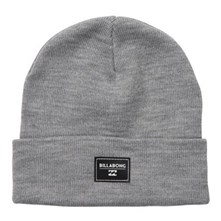 Disaster - Gorro - gris