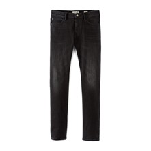 Fosloir - Jeans Slim - nero