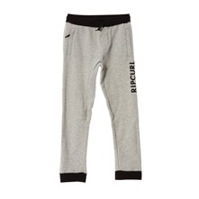Easy Fleece - Jogginghose - grau