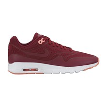 Air Max 1 Utlra moire - Baskets - rouge