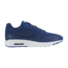 Air Max 1 Utlra Moire - Baskets - bleu