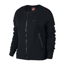 Tech Fleece Jacket - Giacca - nero