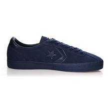 CONS BREAK POINT MONO SUEDE OX NAVY/NAVY - Sneakers
