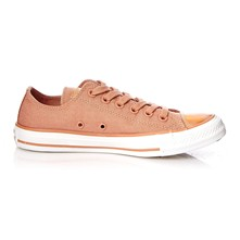 Ctas Brush Off Leather Toecap Ox - Sneakers
