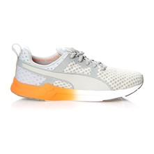 Wns Pulse - Low Sneakers - grau