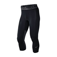 Hypercool - Leggings - schwarz