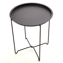 Table basse - noir