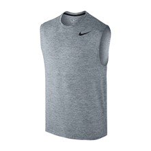 Dri-fit training - Top - grau