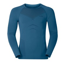 EVOLUTION WARM Blackcomb - Maglietta - blu