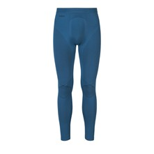 EVOLUTION WARM - Strumpfhose - blau