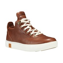 Amherst - Sneakers alte in pelle