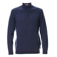 Jones Brook - Maglia - blu
