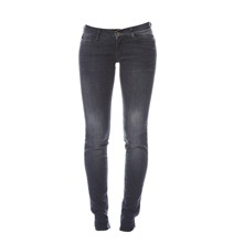 Pulp - Jean slim - denim noir