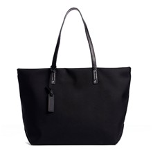 Swana - Shopping bag - nero