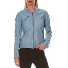 Hall New - Chaqueta - celeste