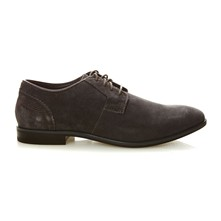 Blucher - Zapatos - gris
