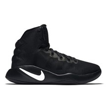 Hyperdunk 2016 - High Sneakers - schwarz