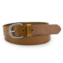 Classic Icon Belt - Cintura in pelle