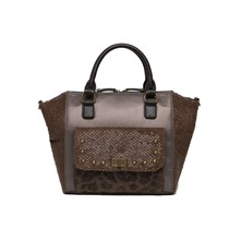 Rita - Shopping bag - marrone scuro