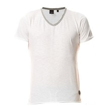 Pierre - Camiseta - blanco