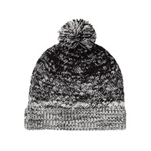 Cold Outside - Gorro - gris