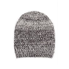 Wooly - Gorro - gris