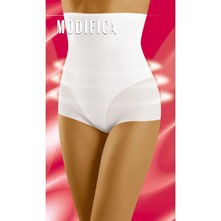Modifica - Bodyshape-Panty - weiß