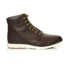 Killington - Boots en cuir - marron