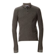 Refined - Polo - gris