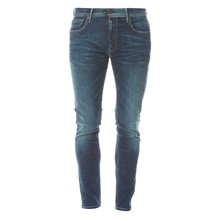 Stanley Powerflex - Jean regular - denim azul