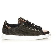 Deportivo tornasolad - Sneakers - goldfarben