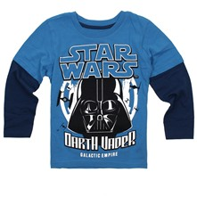 Galactic Empire - Camiseta - bicolor