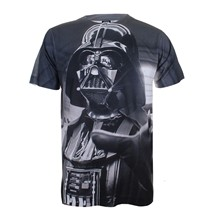 Force Choke - T-Shirt - bedruckt