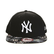9Fifty - Gorra - negro