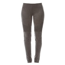 Leggings - piombo