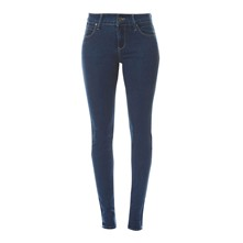 Jeans Push UP - pietra