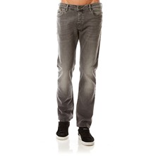 Ambro - Jean slim - acero inoxidable