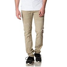 Clyde - Pantaloni chino - beige