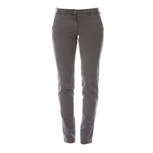 Mireval Winter - Hose - grau