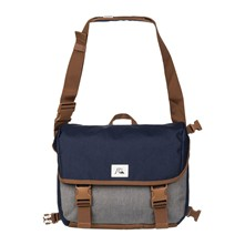 Carrier II - Cartera - bicolor