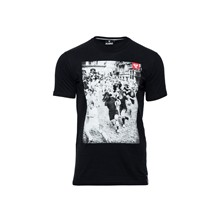 Bull Run - T-shirt - zwart