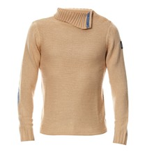 Aqlal - Pullover - beige